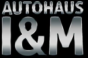 Logo Autohaus I&M