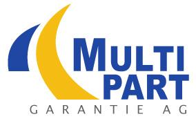 Multipart Logo