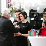 Autohaus I&M Eröffnungsfeier