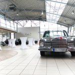Autohaus I&M Oldtimer