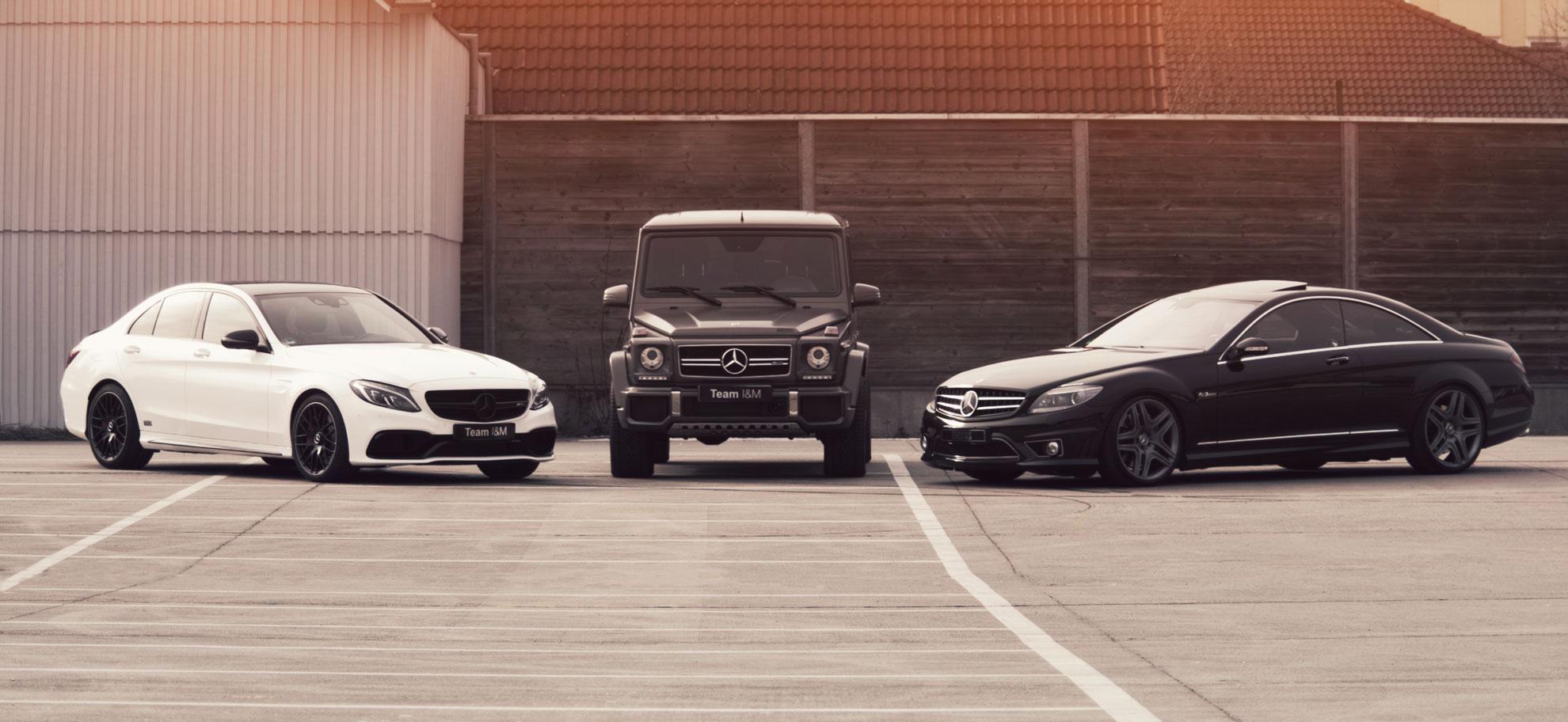 Autohaus I und M Gebrauchtwagen und Autopflege